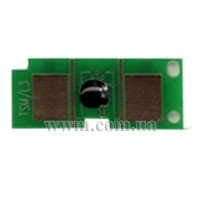 Чип BASF для HP CLJ 1500/2500/2550/2820 Magenta (WWMID-71119)