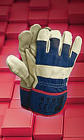 Защитные перчатки RLTOPER-VELCRO, фото 1