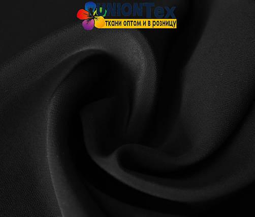 Микрофайбер черный, фото 2