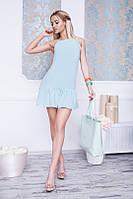 Женский модный сарафан на море 2 цвета