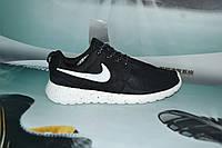 Кроссовки Nike Roshe Run подошва в крапинку (Найк Роше Ран Космос)