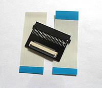 Адаптер 1.8 CE PATA ZIF - 1.8 IDE CF 50 Pin
