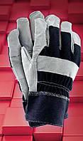 Перчатки рабочие усиленные  RB, фото 1