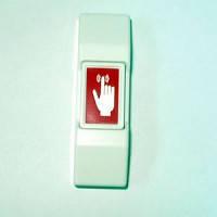 Кнопка тривоги/виходу КИО