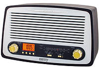 Радиочасы, стереосистемы