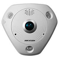 IP видеокамера Hikvision DS-2CD6362F-IS (1.27мм)