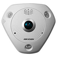 IP видеокамера Hikvision DS-2CD6362F-I (1.27мм)