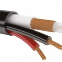 Коаксіальний кабель F690BV+2x0.75 power BC RCI