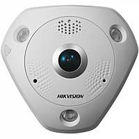 IP видеокамера Hikvision DS-2CD6332FWD-IS (1.19мм)