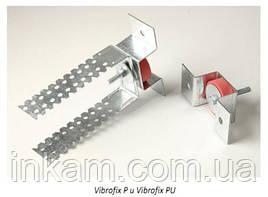 Vibrofix PU звукоизоляционное крепление для подвесных потолков
