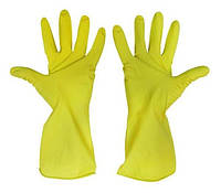 Перчатки рабочие технические латексные, фото 1