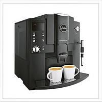 Кофемашина Jura Impressa Е10