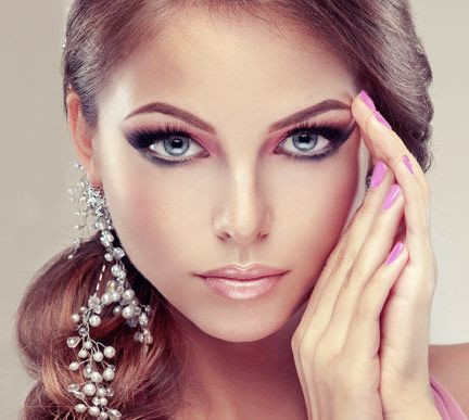 Расходные материалы для салонов красоты