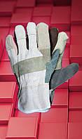 Перчатки рабочие усиленные  RBK, фото 1