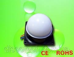 RGB-пиксель управляемый светодиодный ADS-IC459-A
