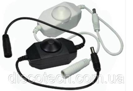Встроенный диммер для LED ленты T2