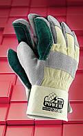 Перчатки рабочие усиленные  RBPOWER Перчатки оптом, фото 1
