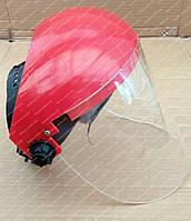 Защитная маска (оргстекло)