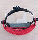 Защитная маска (оргстекло), фото 4
