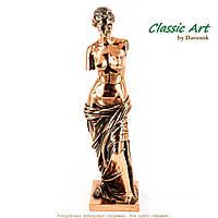 Статуэтка Венера милосская копия статуи из Лувра, покровительница искусства TS796