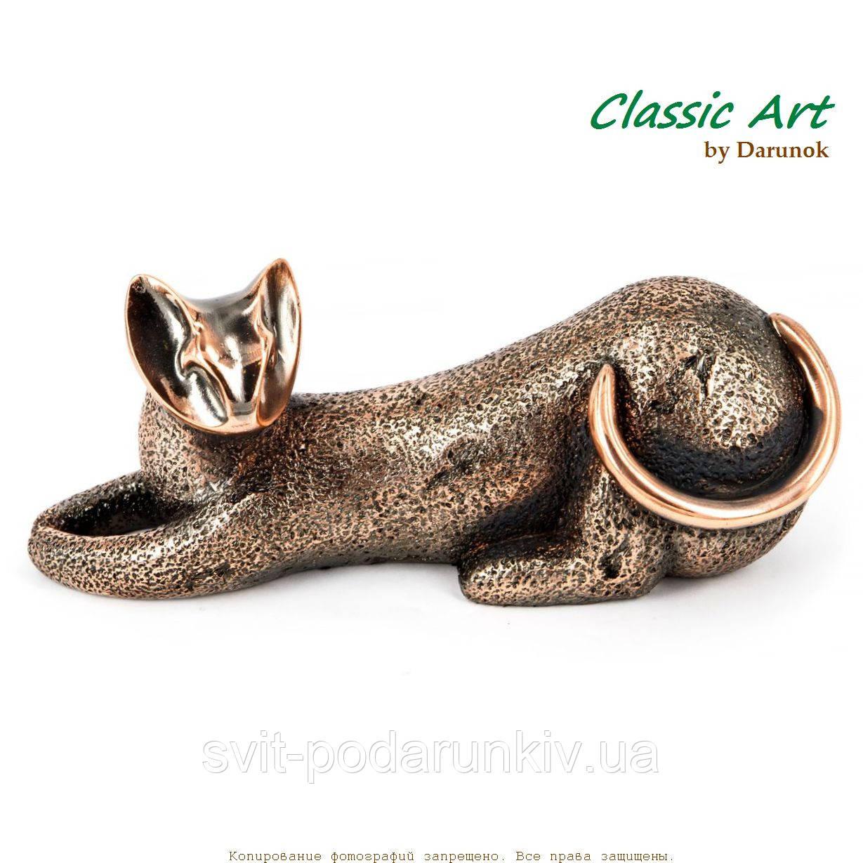 Статуэтка кошки ES310