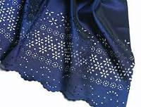 Лазерная резка ткани и кожи