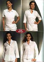 Блузки, блузы