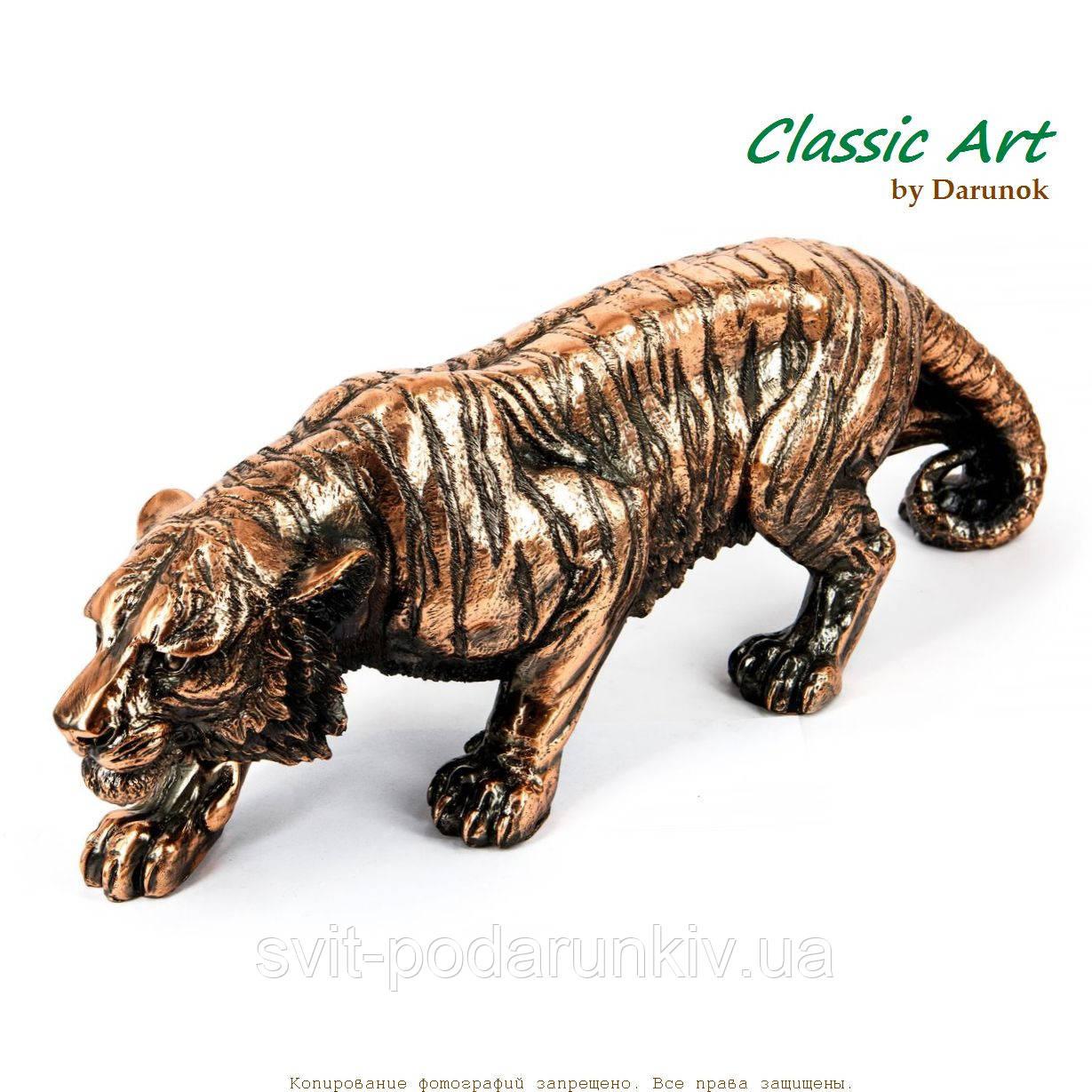 Статуэтка тигр ES412