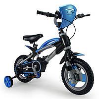 Детский двухколесный велосипед Elite Bike Injusa 12001