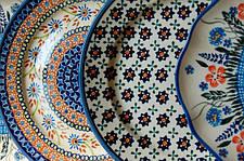 По-настоящему красивая посуда. Немного об истории создания.