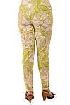Зелені штани жіночі ,бавовна , бр 001-6., фото 2