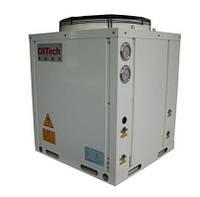 Тепловой насос Clitech 19кВт воздух-вода  для отопления,охлаждения и горячей воды