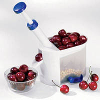 Машинка для удаления косточек из вишни и черешни. Хорошее качество. Доступная цена. Купить онлайн. Код: КДН205