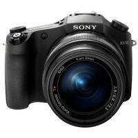 Фотоаппарат SONY Cyber-shot DSC-RX10 (DSCRX10.RU3)