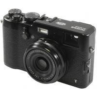 Фотоаппарат Fujifilm FinePix X100T Black