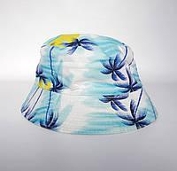 Летняя шляпа- №1406