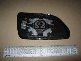 Вкладыш зеркала левый Skoda Octavia 05-09 (производство Tempest ), код запчасти: 045 0517 431