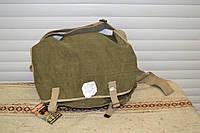 Спец-сумка армейская  брезентовая НАТО