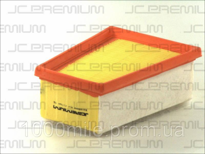 Фильтр воздуха на Renault Kangoo II 2008->1.6i 16V — JC Premium (Польша)  - B21056PR