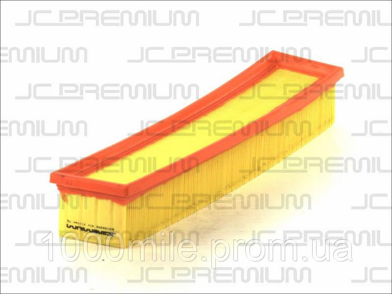 Фильтр воздуха на Renault Kangoo 2001->04.2005 1.5dCi— JC Premium (Польша)  - B21060PR