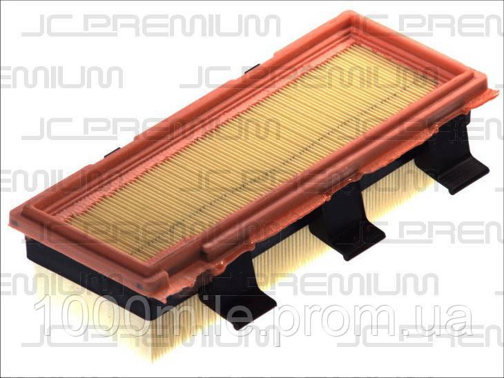 Фильтр воздуха на Renault Kangoo 2001->2008 1.9D— JC Premium (Польша)  - B2R033PR