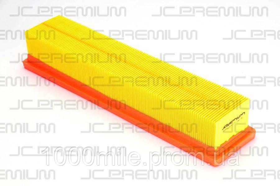Фильтр воздуха на Renault Kangoo 2001->2008 1.2i 16V — JC Premium (Польша)  - B2R058PR