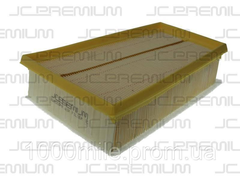 Фильтр воздушный на Renault Kangoo II 2008-> 1.5dCi, 1.6i — JC Premium (Польша) - B2R059PR