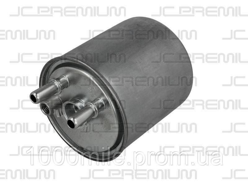 Топливный фильтр (без отверствия под нагреватель) на Renault Kangoo II 2008->05.2009 1.5dCi  — B3R027PR