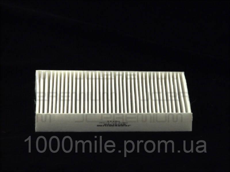 Фильтр салона на Renault Kangoo 1998->2008 — JC Premium (Польша)  - B41017PR