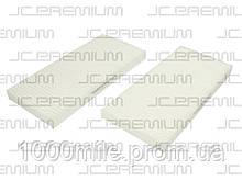 Фильтр салона на Renault Kangoo II 2008->1.6i 16V — JC Premium (Польша)  - B4R029PR-2X