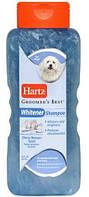 Hartz Шампунь для светлых собак с ароматом вишни