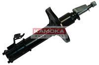 Амортизатор подвески toyota avensis(t22) 97'-02' газ. лев. перед. (производство KAMOKA ), код запчасти: 20334106
