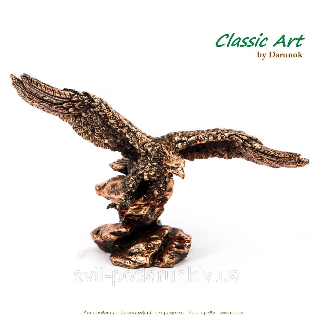 Статуэтка парящего орла ES086