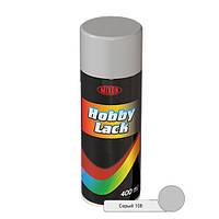 Краска аэрозольная Mixon Hobby Lack №108 серый 400мл